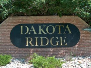 Dakota Ridge