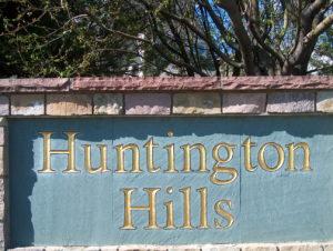 Huntigton Hills