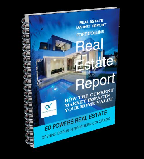 Free Fort Collins Real Estate Market Report