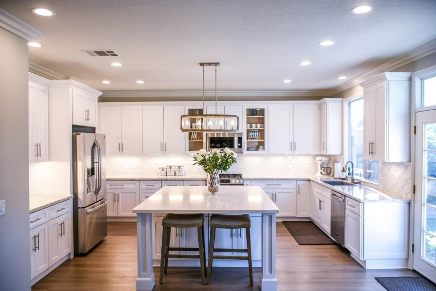 Tips to Save in Your Kitchen Remodel