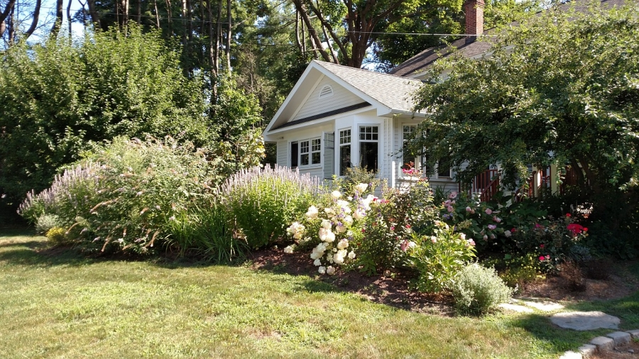 Easy Ways to Fix Your Yard Before Selling Your Home